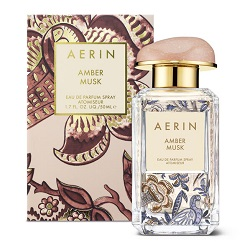 AMBER MUSK, SPECIAL EDITION di Aerin