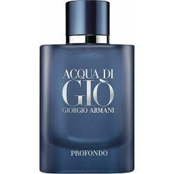 Acqua di Giò Profondo di Giorgio Armani