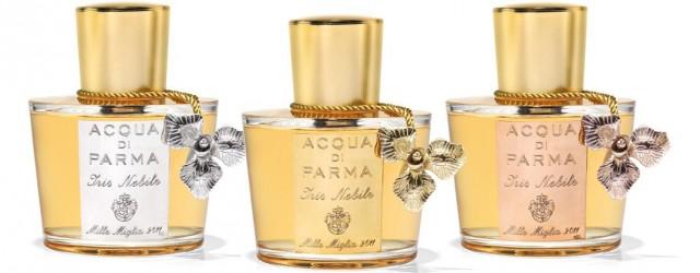 Profumo Acqua di Parma Iris Nobile