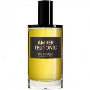 Novità: Amber Teutonic di D.S. & Durga