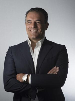 Andrea Catalani CEO FINMARK