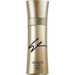 Armani Code Absolu Gold di Giorgio Armani