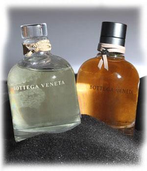 Bottega Veneta il primo profumo