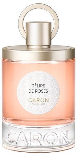 Délire de Roses di Caron