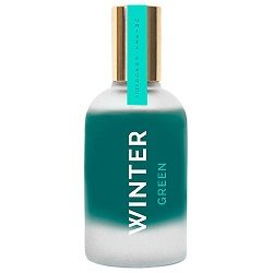 Winter Green di Dasein Fragrances