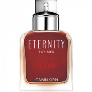 Eternity Flame for Men di Calvin Klein