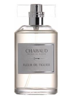 Fleur de Figuier di Chabaud