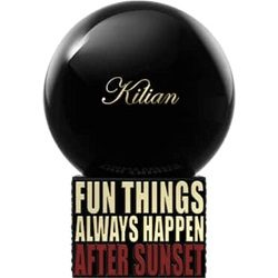 Fun Things Always Happen After Sunset di By Kilian