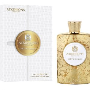 Novità: Gold Fair in Mayfair di Atkinsons
