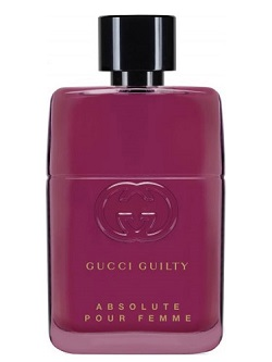 Gucci Guilty Absolute pour Femme Gucci