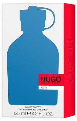 Hugo Now di Hugo Boss