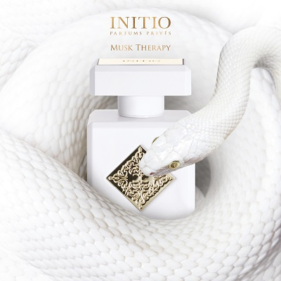 MUSK THERAPY di Initio Parfums Privés