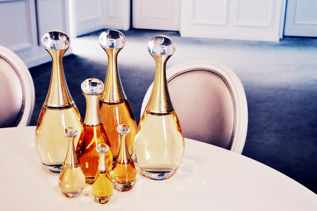 J'ador Dior un Eau De Parfum