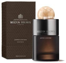 Jasmine & Sun Rose di Molton Brown