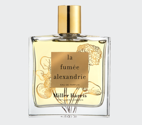 La Fumée Collection di Miller Harris
