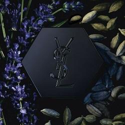 La Nuit de L'Homme Bleu Électrique di Yves Saint Laurent