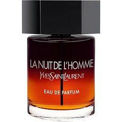 La Nuit de L'Homme di Yves Saint Laurent