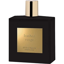Leather Rouge di Miller Harris