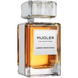 Ambre Redoutable di Thierry Mugler