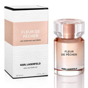 Novità: Les Parfums Matières - Fleur de Mûrier di Lagerfeld