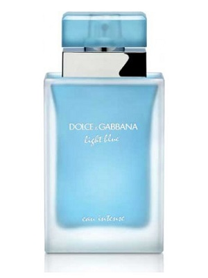 Light Blue Eau Intense Dolce&Gabbana