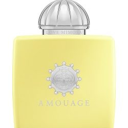 Love Mimosa di Amouage