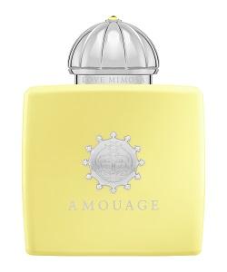 Love Mimosa di Amouage