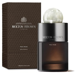 Milk Musk di Molton BrownMilk Musk di Molton Brown