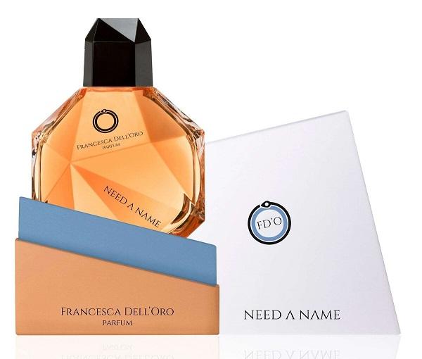 Need A Name di Francesca Dell'Oro