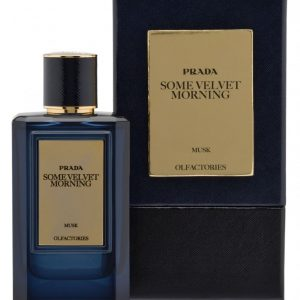 Novità: Some Velvet Morning di Prada