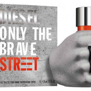 Novità: Only The Brave Street di Diesel