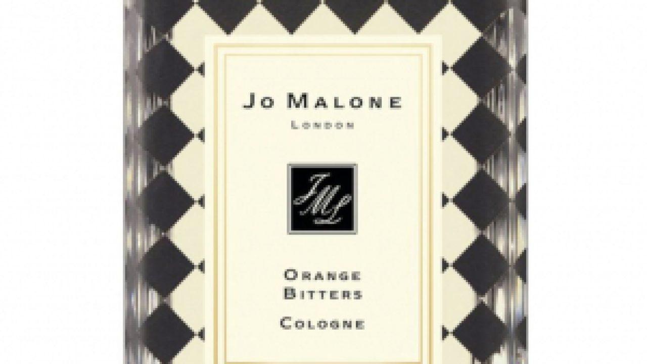 Novita': Orange Bitters di Jo Malone Novità su profumi