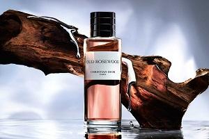 Oud Rosewood di Christian Dior