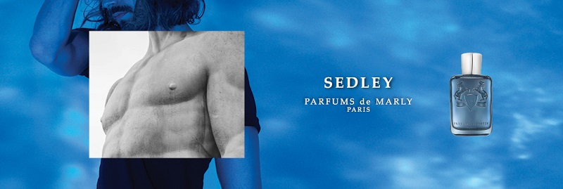 Sedley di Parfums de Marly