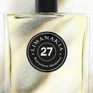 PG27 Limanakia Parfumerie Generale