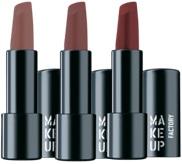 Magnetic Lips semi-mat long-lasting di Make Up Factory