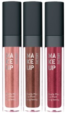 PEARLY MAT LIP FLUID long-lasting di Make Up Factory
