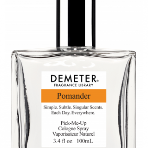 Novità: Pomander di Demeter Fragrance Library / The Library Of Fragrance