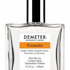 Novità: Pomander di Demeter Fragrance Library / The Library Of Fragrance