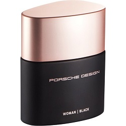 Porsche Design Woman Black