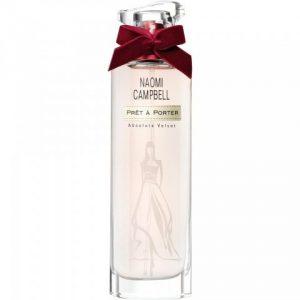 Novità: Prêt à Porter Absolute Velvet di Naomi Campbell