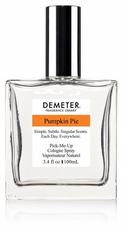 Pumpkin Pie di Demeter Fragrance