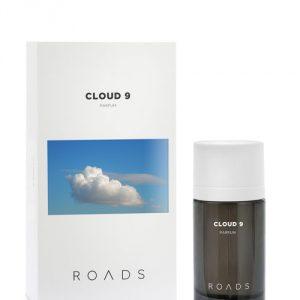 cloud 9, roads
