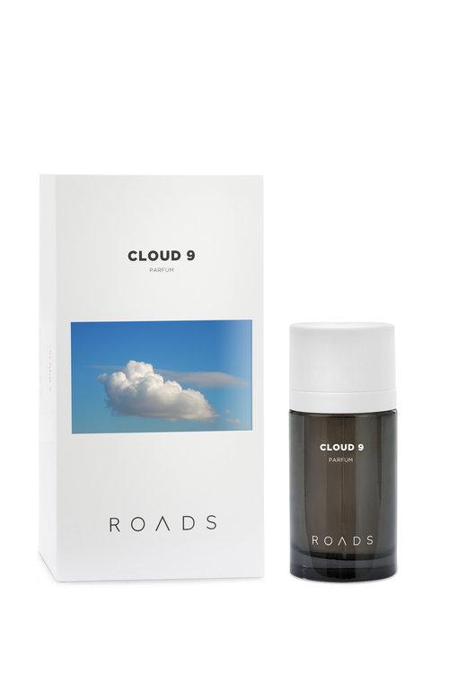 Cloud 9 Di Roads Novità Su Profumi Essenze E Cosmetici Per Donna