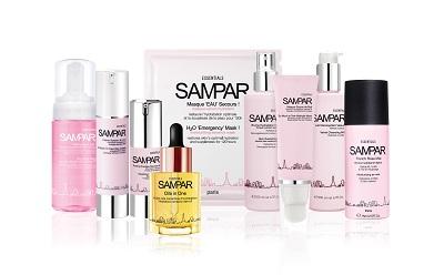 Essentials range di SAMPAR