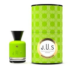 SOPOUDRAGE di JUS Parfums