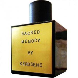Sacred Memory di Kerosene