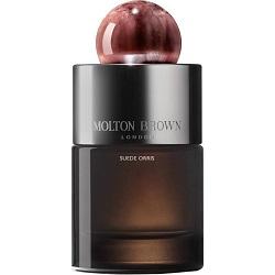 Suede Orris di Molton Brown