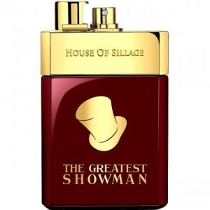 House of Sillage, the greatest showman