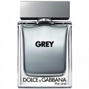 Novità: The One Grey di Dolce & Gabbana